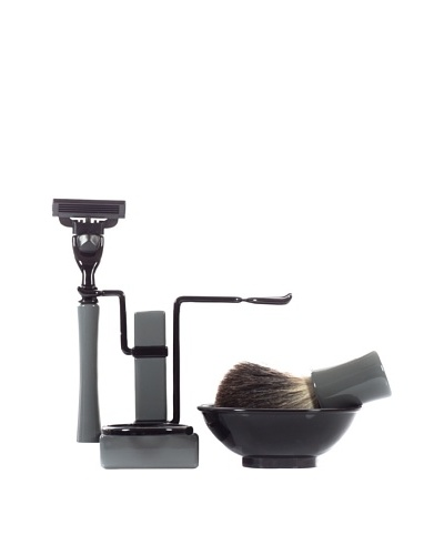 Wilouby Axwell USA RBSB Series Shaving Set