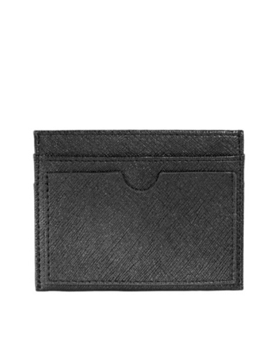 Wilouby Slim Card Case, Black
