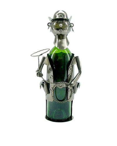 Wine Bodies by Three Star Cowboy Bottle Holder