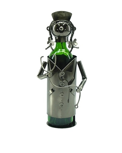 Wine Bodies by Three Star Nurse Bottle Holder