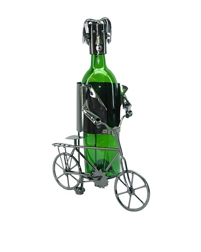 Wine Bodies by Three Star Bicyclist Bottle Holder