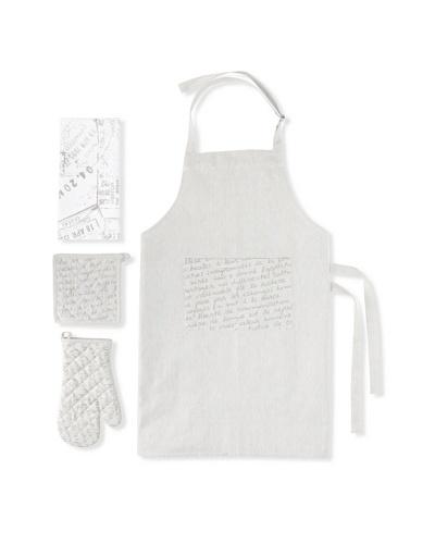 Winkler Imagin Kitchen Essentials Set [Natural]