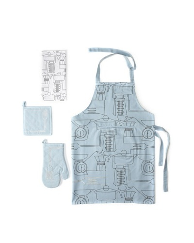Winkler Presto Kitchen Essentials Set