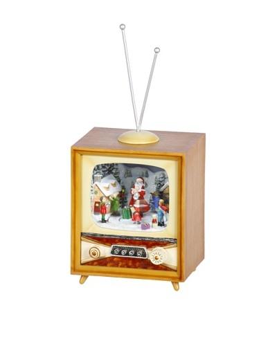 Winward Mini Tv Santa