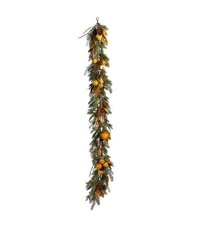 Winward 72 Spice Pear Garland