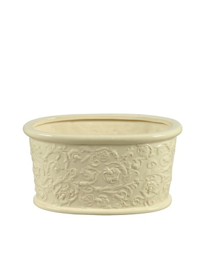 Winward Ceramic Planter