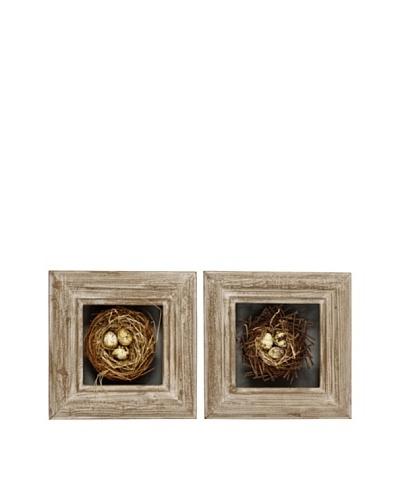 Winward Set of 2 Framed Nests