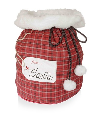 Winward Santa Gift Bag