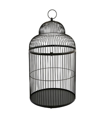 Winward Victorian Birdcage