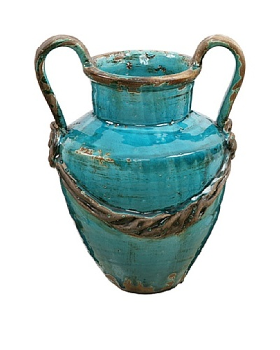 Winward Etruscan Urn, French Blue