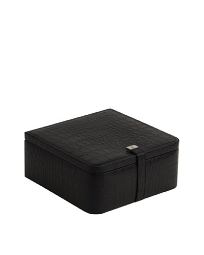 Wolf Designs Valet 2-Piece Watch Box
