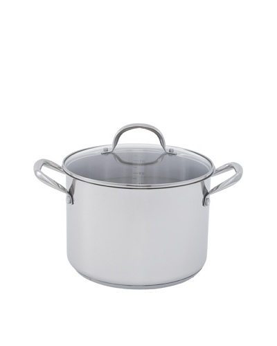 Wolfgang Puck 10-Qt. Covered Stockpot