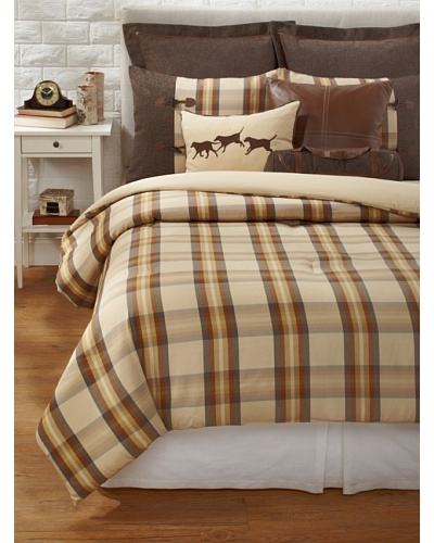 Woolrich Oak Harbor Comforter Set
