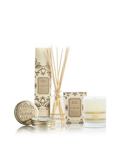 Xela Aroma Classic Gift Set, Vanilla Latte