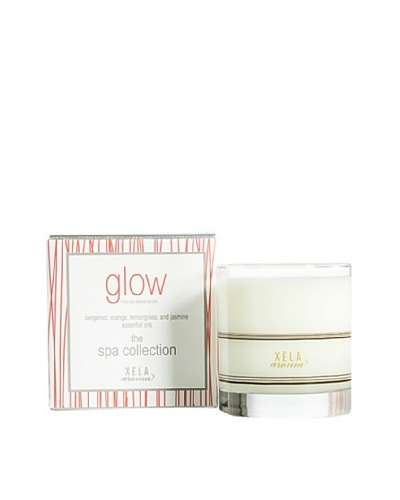 Xela Aroma Spa Collection Glow 11-Oz. Candle