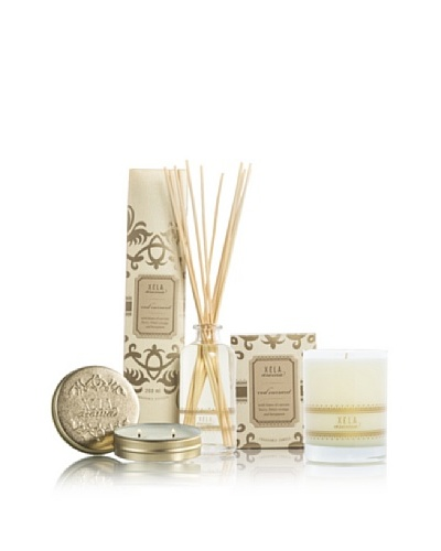 Xela Aroma Classic Gift Set, Red Currant