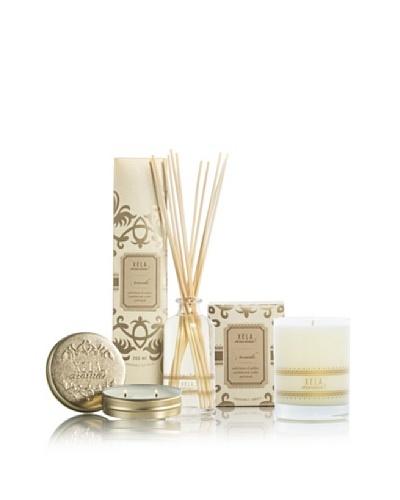 Xela Aroma Classic Gift Set, Woods