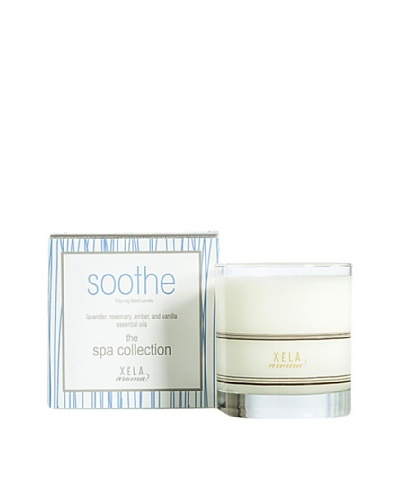 Xela Aroma Spa Collection Soothe 11-Oz. Candle