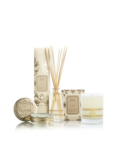 Xela Aroma Classic Gift Set, Ember