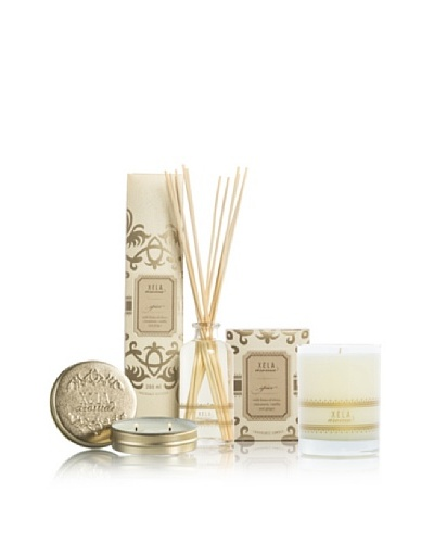 Xela Aroma Classic Gift Set, Spice