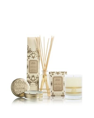 Xela Aroma Classic Gift Set, White Linen
