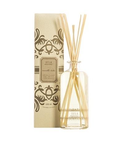 Xela Aroma Classic 500ml Diffuser, Vanilla Latte
