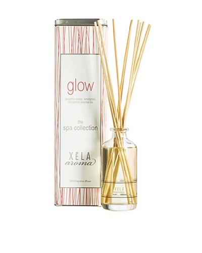 "Xela Aroma Spa Collection ""Glow"" 200-ml Diffuser"