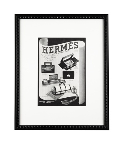 Hermes gift suggestions publicity 1937, 9 X 12As You See