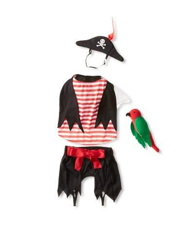 Zack & Zoey Pirate Tails Costume