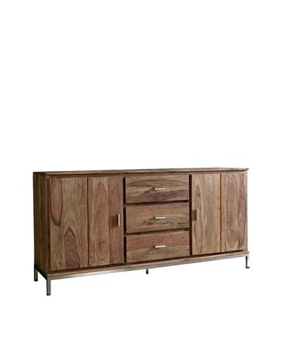 Zalva Sedona Sideboard, Reclaimed WoodAs You See