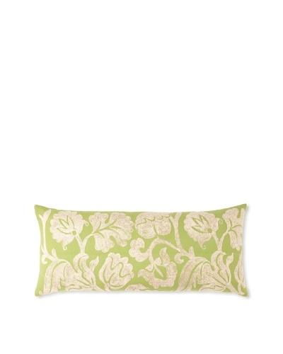 """Zalva Moqsh Lumbar Pillow, 14"""" x 33"""""""