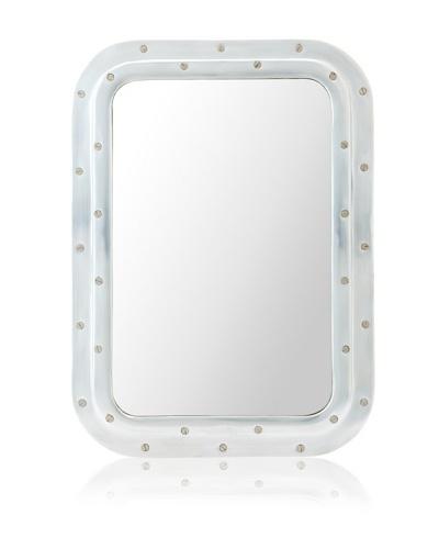 Zalva Submarine Rectangular Mirror