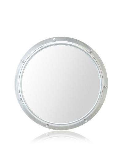Zalva Porthole Round Mirror