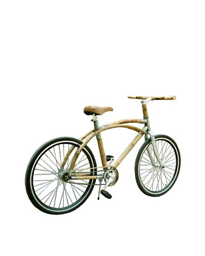 ZEW, Inc. Husky Eco Bamboo Bike