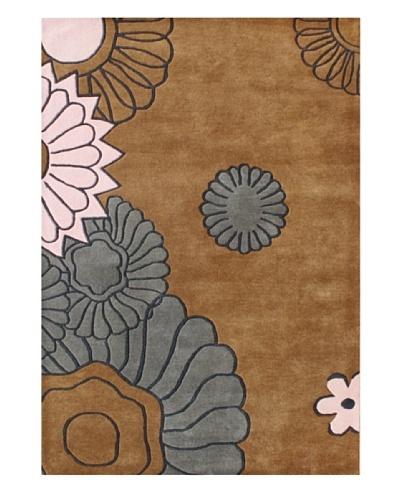Znz Rugs Gallery Handmade Tufted New Zealand Blend Wool Rug