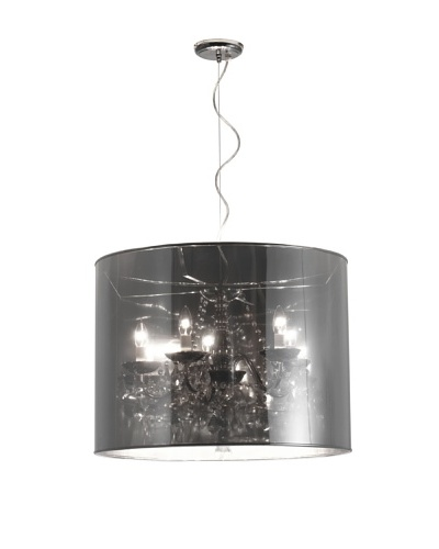 Zuo Quark Ceiling Lamp, Translucent