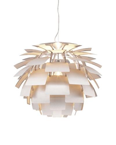 Zuo Photon Ceiling Lamp, Aluminum