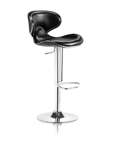 Zuo Fly Barstool [Black]