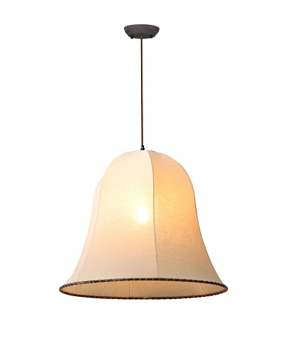 Zuo Granite Ceiling Lamp, Beige