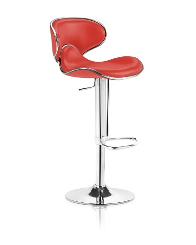 Zuo Fly Barstool [Red]