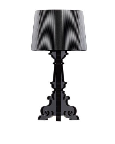 Zuo Salon L Table Lamp, Black