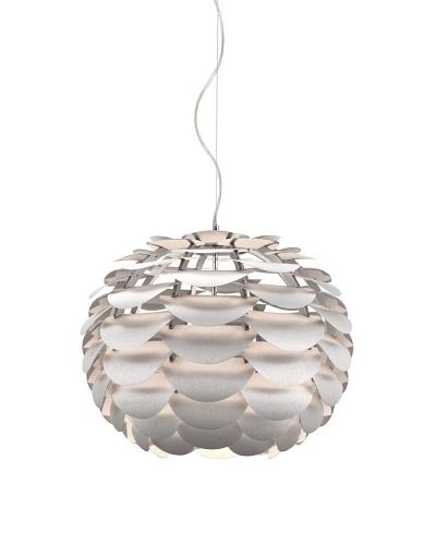 Zuo Tachyon Ceiling Lamp, Aluminum