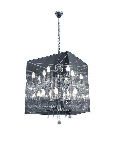 Zuo Centurion Ceiling Lamp, Translucent